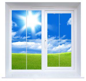 Металлопластиковые окна (Херсон)